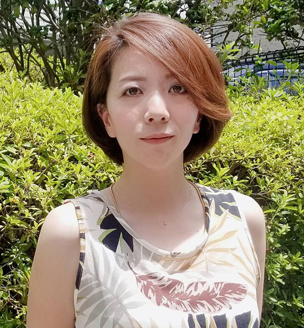 Yumi Yamasaki